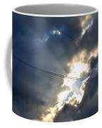 Power Of Light Coffee Mug
