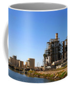 Power Plant Coffee Mug