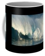 Power To Achieve No Caption Coffee Mug