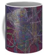 Power Words Coffee Mug