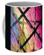 Powers That Bind Us Square B Coffee Mug