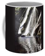 Powerscourt Waterfall, Powerscourt Coffee Mug