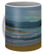 Powlett River Inlet On A Stormy Morning Coffee Mug