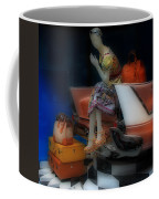 Prada Paris Coffee Mug
