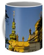 Prague - Strahov Monastery Coffee Mug