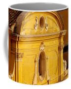 Praiano Church Coffee Mug