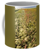 Prairie Crop With Weeds Coffee Mug