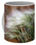 Prairie Grass, Badlands National Park Coffee Mug