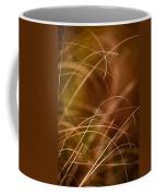 Prairie Grasses Number 4 Coffee Mug