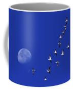 Prairie Migration Coffee Mug