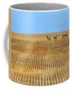 Prairie Pronghorns Coffee Mug