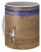 Prairie Sentinel Coffee Mug