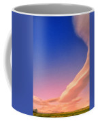 Prairie Sunrise Coffee Mug