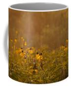 Prairie Wildflowers Coffee Mug