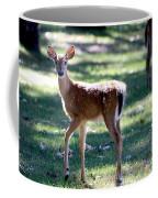 Prancer Coffee Mug