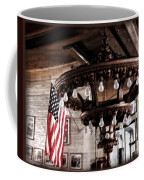 Pratt University Steam Plant Coffee Mug