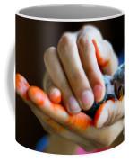 Precious Life Coffee Mug by Syed Aqueel