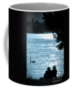 Precious Moments Coffee Mug by Syed Aqueel