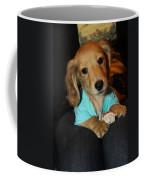 Precious Puppy Coffee Mug