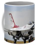 Preflight Checks Are Performed Coffee Mug