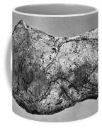 Prehistory: Engraving Coffee Mug