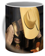 Preparation For The Ride Coffee Mug