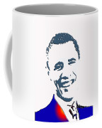 president of the United States Coffee Mug