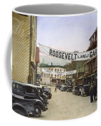 Presidential Campaign, 1936 Coffee Mug by Granger