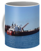Presque Isle Coffee Mug