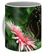 Pretty On Pink Coffee Mug