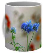Pretty Weeds Coffee Mug