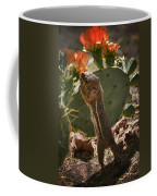 Prickly Lunch  Coffee Mug