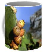 Prickly Pears Coffee Mug