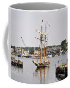 Pride Of Baltimore II Pb2p Coffee Mug