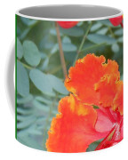 Pride On Fire Coffee Mug