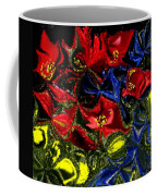 Primary Garden Coffee Mug