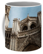 Primate Cathedral  Coffee Mug