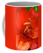 Prime Red Coffee Mug