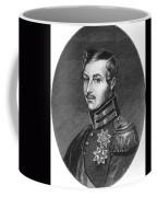 Prince Albert (1819-1861) Coffee Mug