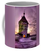 Princes Tower Coffee Mug
