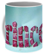 Princess Coffee Mug by Cynthia Amaral