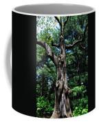 Princess Tree Coffee Mug