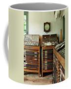 Print Shop Coffee Mug