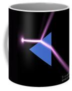 Prism 3 Coffee Mug
