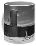 Prison Tower Coffee Mug