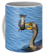 Prized Catch Coffee Mug