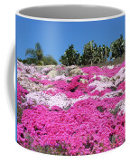 Profusion Of Pink Coffee Mug