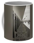 Promenade Des Planches Coffee Mug