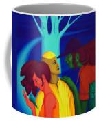 Prompt Coffee Mug