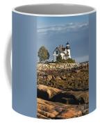 Prospect Harbor Lighthouse Coffee Mug